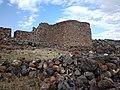 Qagheni (Dashtadem) fortress 03.jpg