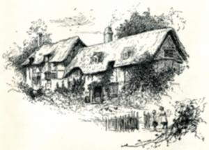"William Gordon Stables - A Souvenir of the ""Wanderer"" Caravan, Book Illustration"