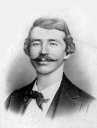 William Quantrill - Image: Quantrill