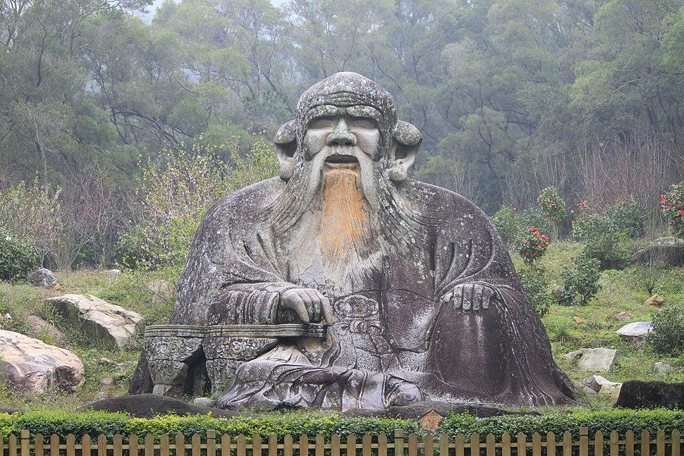 Quanzhou Qingyuan Shan 20120301-07