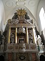 Quedlinburg Jun 2012 09 (St. Blasii).JPG