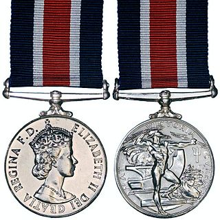 Queens Medal for Champion Shots of the Royal Navy and Royal Marines