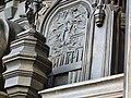 Queen Alexandra Memorial, Marlborough Gate, London (3).jpg