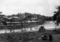 Queensland State Archives 11 Hamilton looking across the Brisbane River from Newstead Park Breakfast Creek Road Newstead October 1926.png