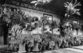 Queensland State Archives 1239 Varieties of ferns on railway station Kuranda NQ c 1935.png