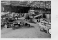 Queensland State Archives 4877 Civil aviation workshop Eagle Farm c 1952.png