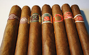 English: Somes Habanos Cigar - Cuban Cigars Fr...
