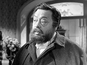 Aldo Fabrizi - Fabrizi in Of Life and Love (1954)