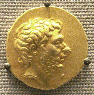 Titus Quinctius Flamininus Roman consul