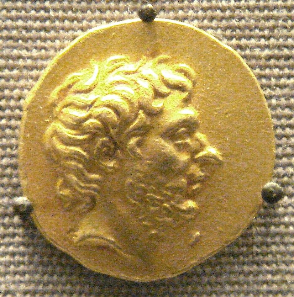 טיטוס קווינקטיוס פלמינינוס המצביא הרומי