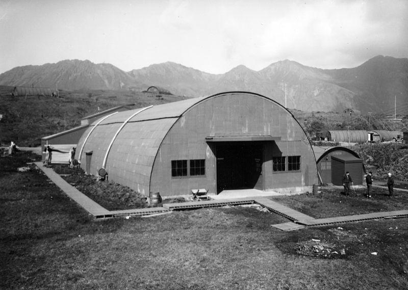 Quasit hut