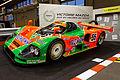 Rétromobile 2011 - Mazda 787B Le Mans - 1991 - 001.jpg