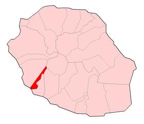 Que voir à l'île de la Réunion-la commune des Avirons