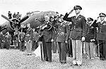RAF Chelveston - 305th Bombardment Group - MoH Ceremony Maynard Smith 2.jpg