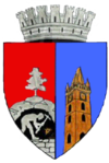 Coat of airms o Baia Mare