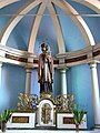 RO CJ Biserica manastirii franciscane din Sic (55).JPG
