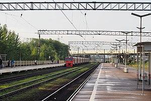 Справка об окружении Дубровка