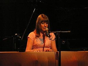 Rachel Fuller - Image: Rachel Fuller
