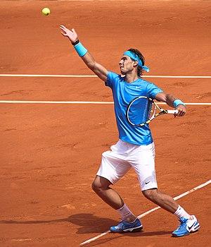 Rafa Nadal 2011 FO R1