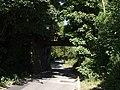 Railway bridge at Nantmawr - geograph.org.uk - 548859.jpg