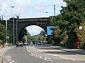 Railway bridge over Otley Road - geograph.org.uk - 964457.jpg