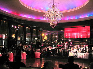 Rainbow Room - The Rainbow Room