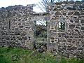 Rakerfield ruins, external view.JPG