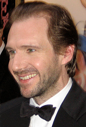 Sunshine (1999 film) - Ralph Fiennes received positive reviews for his performance of three characters.