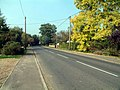 Rampton Road, Willingham CB4 - geograph.org.uk - 69391.jpg