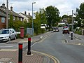 Ramsbury Avenue, Penhill, Swindon - geograph.org.uk - 991799.jpg
