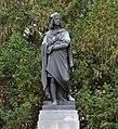 Raphael statue - Liechtenstein Palace - Vienna.jpg