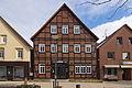 Ratskeller von 1847 am Marktplatz 8 in Sachsenhagen IMG 5272.jpg
