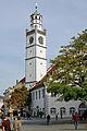 Ravensburg Blaserturm mit Waaghaus (10343930063).jpg