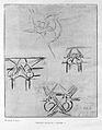 Raymond Duchamp-Villon, 1912, Croquis pour le Soleil, reproduced in Les Peintres Cubistes, 1913.jpg