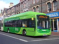 Reading Buses 433 on Route 2a, St Mary's Butts (Reading) (13338930405).jpg