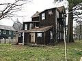 Rear, Vacant house, 700 Homestead Street, Baltimore, MD 21218 (39875671470).jpg