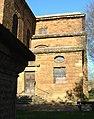 Rear of St. Mary's Church - geograph.org.uk - 327583.jpg