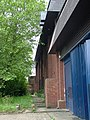 Rear of disused shop, Parkway, Bury St. Edmunds - geograph.org.uk - 1343117.jpg