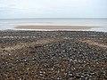 Receding tide - geograph.org.uk - 1119252.jpg