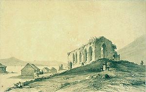 Magnus Cathedral - Magnus Cathedral   Barthélemy Lauvergne  (1805–1871)