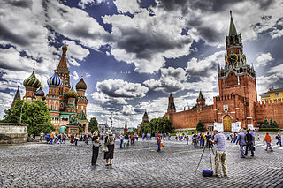 Moscow,  Moscow, Russia