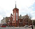 Redundant Presbyterian Church, Muswell Hill (geograph 2913891).jpg