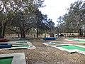 Reed Bingham State Park miniature golf 7.JPG