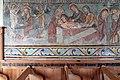Reformierte Kirche Lüen, Schweiz, Grablegung.jpg