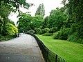 Regent's Park III - geograph.org.uk - 863260.jpg