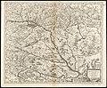Regnum Hungaria in omnes suos comitatus accurate divisum et editum (8343734100).jpg