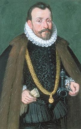 Richard Strein von Schwarzenau