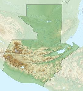 Acatenango is located in Guatemala