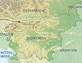 Reliefkarte Slowenien Kärnten.jpg