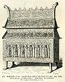 Relikskrin fr Eriksbergs kyrka, Västergötland (Montelius (1877) sid 395 fig 451).jpg